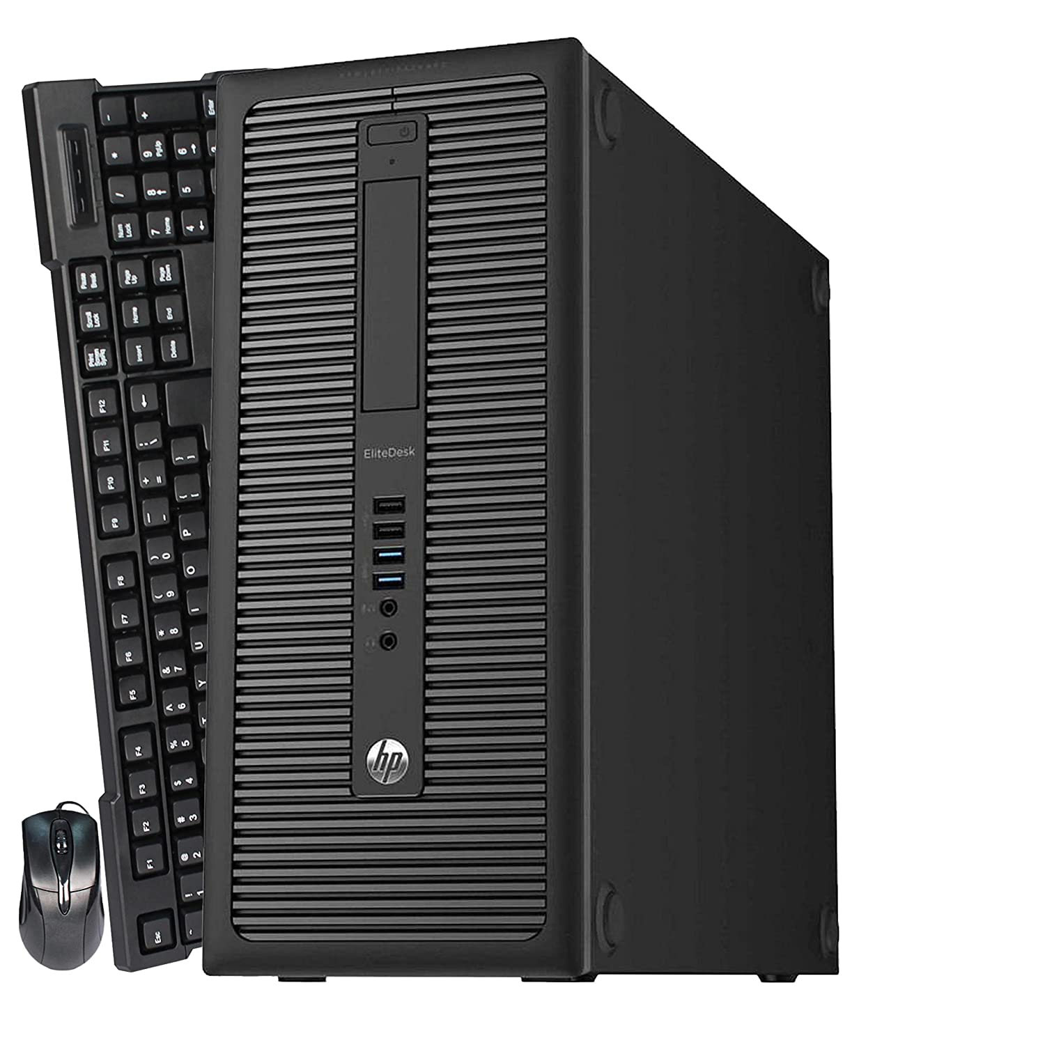 HP EliteDesk 800 G1 Tower Business High Performance Desktop Computer PC