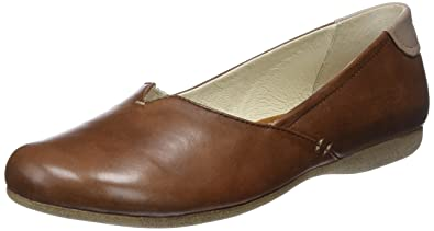 Womens Fiona 43 Closed Toe Ballet Flats Josef Seibel 0ivME