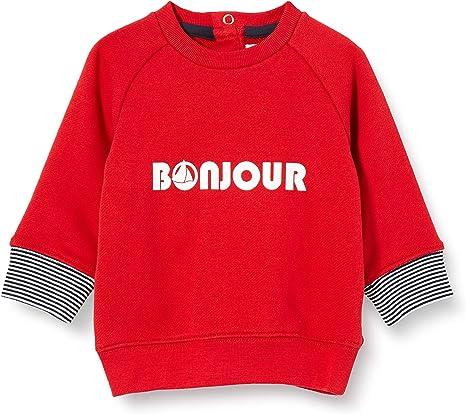 Petit Bateau Baby-Jungen Pullover
