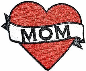 glitter HOTFIX Transfer Mothers Day /'Super Mum/' Iron on