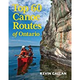 Top 60 Canoe Routes of Ontario