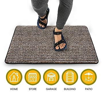Amazon Com Runner Mat Front Door Mat For Indoor Outdoor Entry Rug