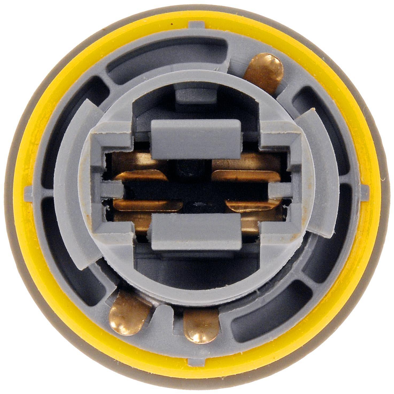 Dorman 923 034 Tail Lamp Socket Automotive Light Wiring Harness Gmc 015