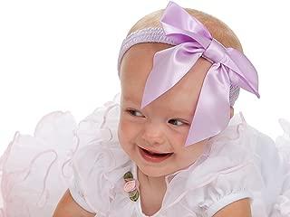 product image for Laura Dare Girls Lilac Sleepy Time Princess Headband