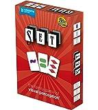 Coiledspring Games SET - The Visual Perception Game (UK Edition)