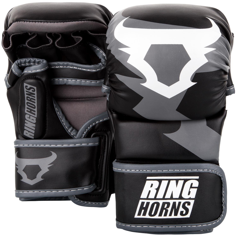 Ringhorns Charger Guantes Sparring de MMA, Unisex Adulto Venum