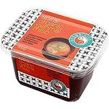 Spiral Foods Organic Unpasteurized Genmai Miso 400 g