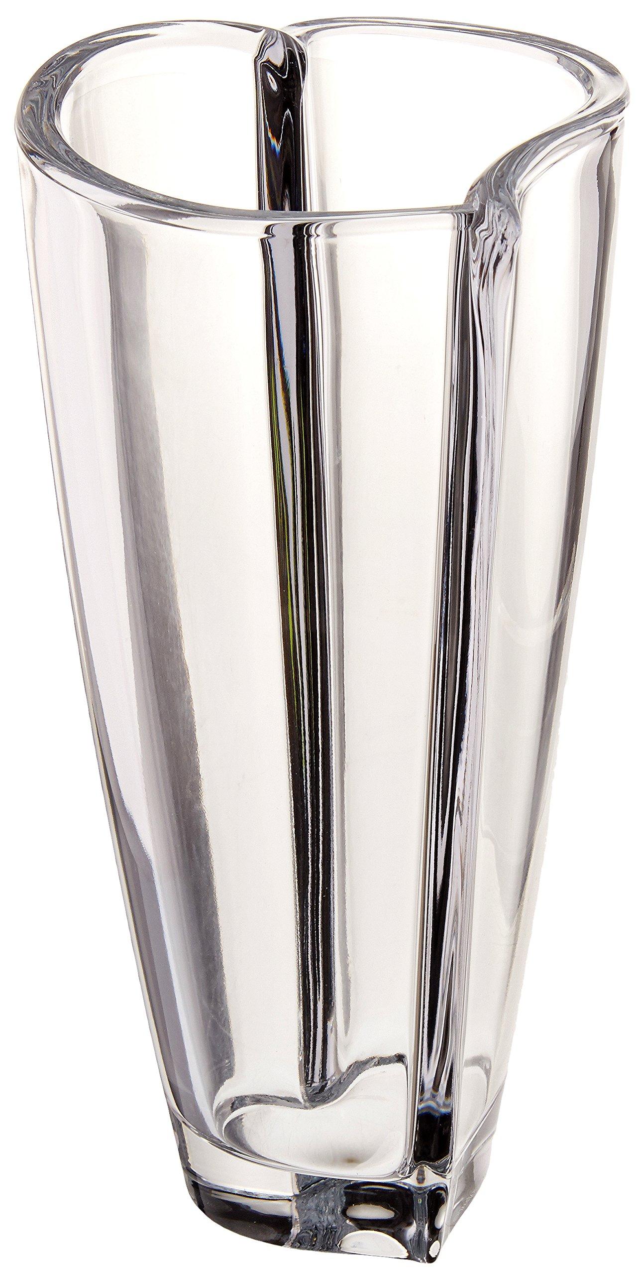 Orrefors Heart Vase, Large by Orrefors
