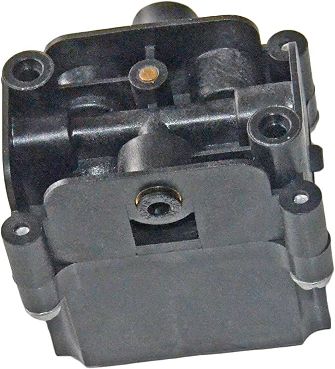 /V/álvula compresora reguladora del nivel de aire NSGMXT 37206789937/ suspensi/ón neum/ática