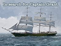 In Search for Captain Grant