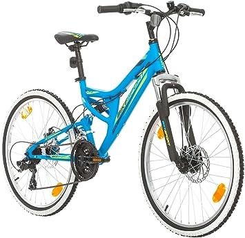 BIKE SPORT LIVE ACTIVE Bikesport Direction Bicicleta para niño ...