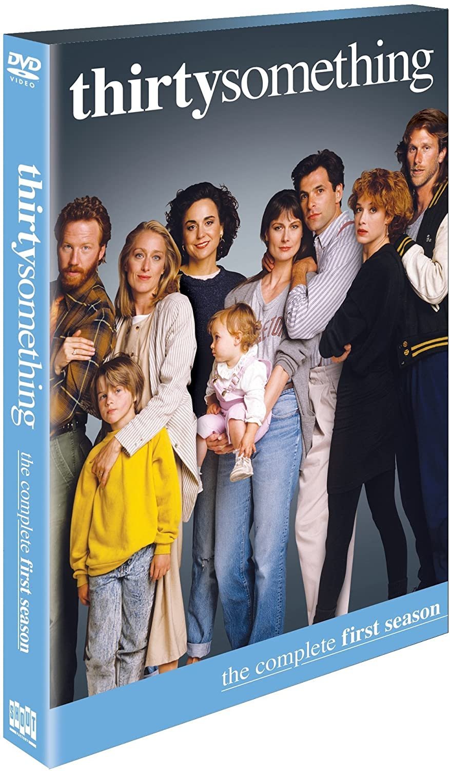 Amazon com: thirtysomething: Season 1: Timothy Busfield