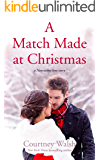 A Match Made at Christmas (a Nantucket Love Story)
