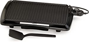 Presto 09020 Cool Touch Electric Indoor Grill