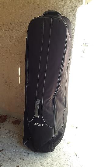 JuCad - Bolsa de viaje para palos de golf: Amazon.es ...