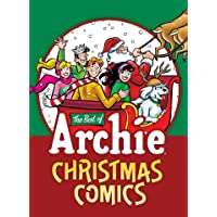 The Best of Archie: Christmas Comics
