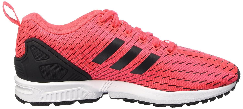 Adidas Men Originals ZX Flux Mehrfarbig Sneaker Schuh S75528 Multicolor - Mehrfarbig Flux (ShoROT/ShoROT/Cschwarz) 3f4ebc
