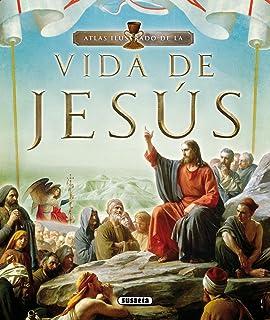 Atlas ilustrado de la Biblia de Susaeta Ediciones S A 1 may 2014 Tapa blanda: Amazon.es: Libros