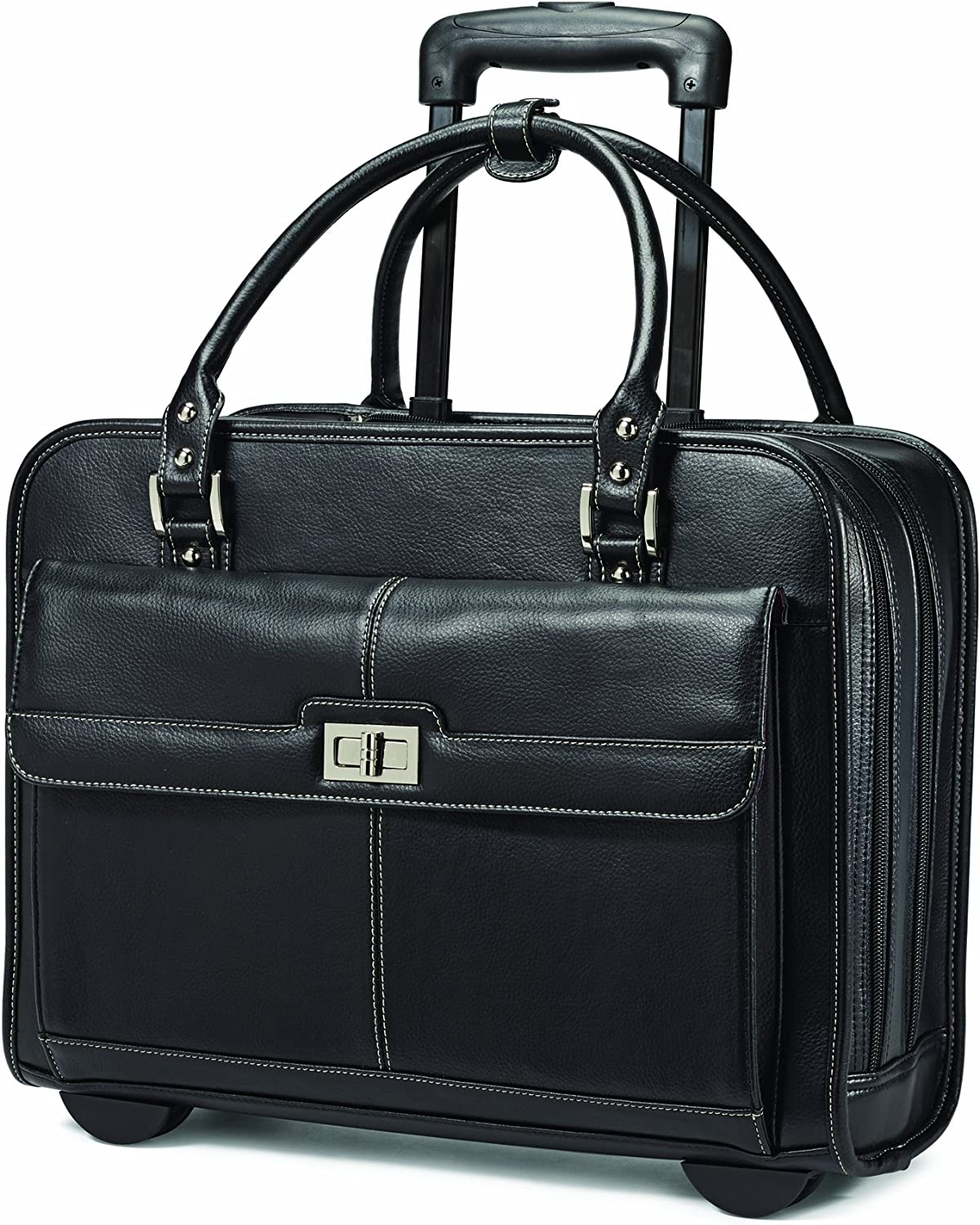 Samsonite Womens Business Travel Set Black