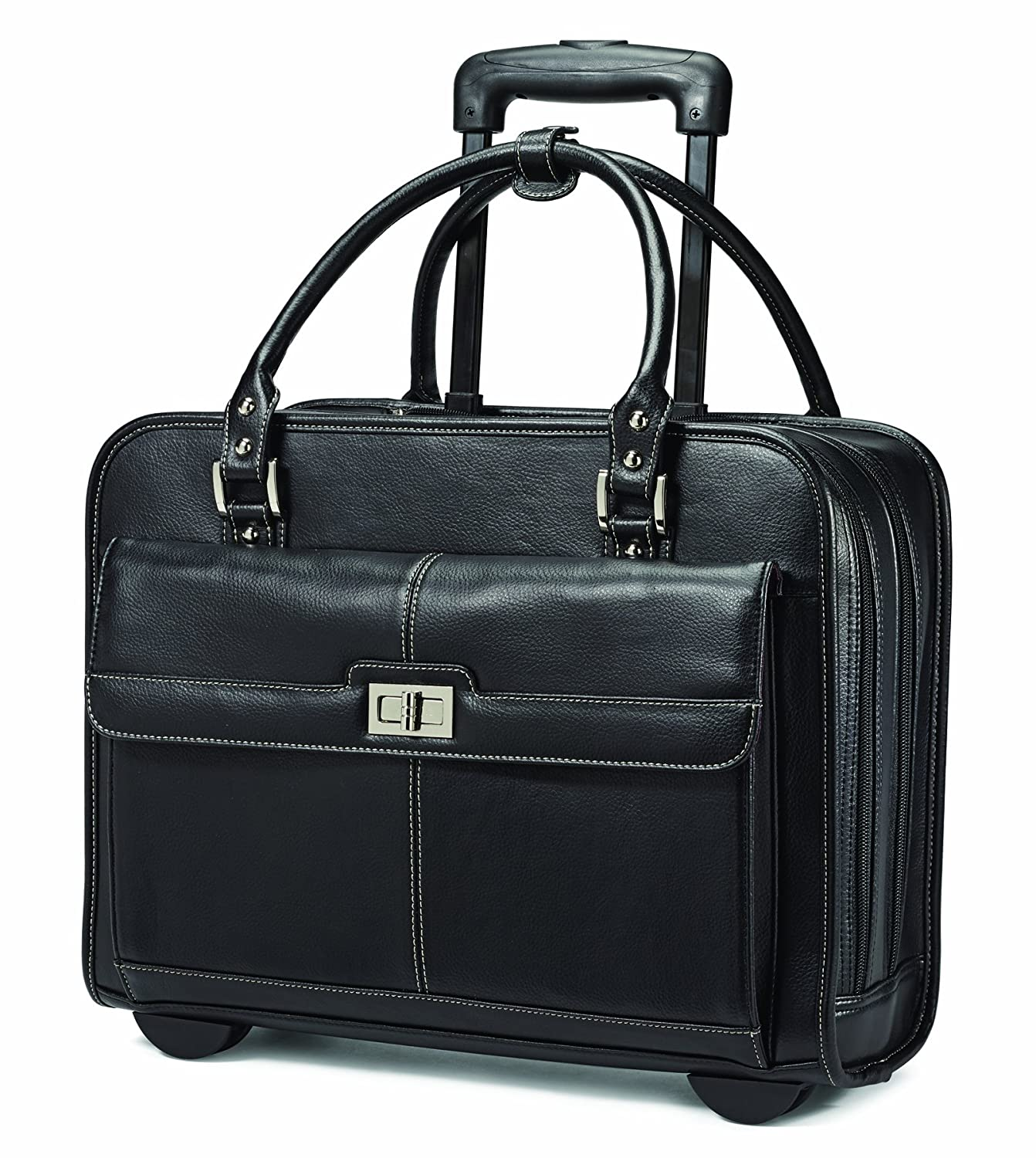 Samsonite Women's Mobile Office, Black, One Size Samsonite Corporation 56733-1041