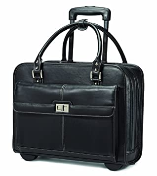 Amazon.com | Samsonite Women's Mobile Office,