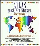 Atlas geográfico universal (Atlas Everest)