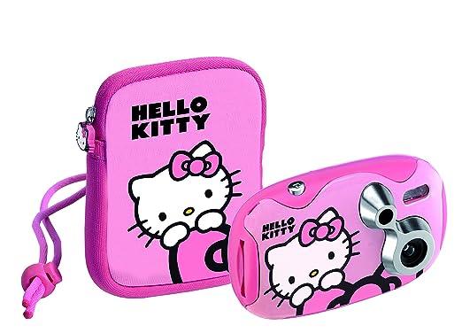48 opinioni per Ingo Hello Kitty 1.3MP Fotocamera digitale 1.3 megapixel