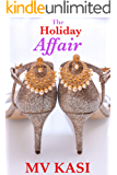 The Holiday Affair: A Hot Indian Romance