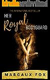 Her Royal Bodyguard: A Lesbian Romance