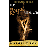 Her Royal Bodyguard: A Lesbian Romance (English Edition)
