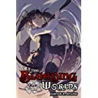 The Bleeding Worlds Book Two: Suture