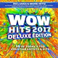 Wow Hits 2017 [2 CD][Deluxe Edition]