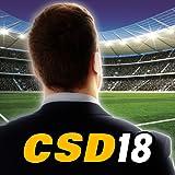 Club Soccer Director - Football Club Management