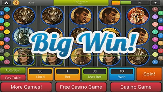 casino slots with bonus