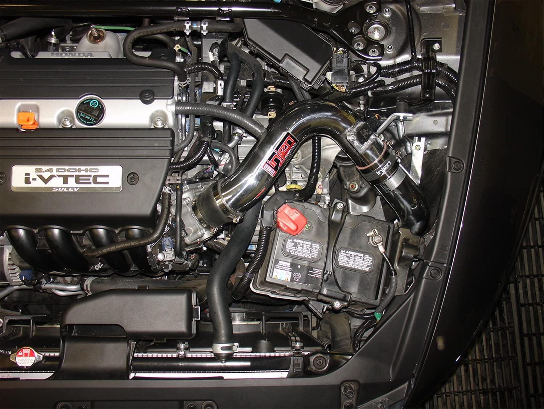 Injen SP1675BLK MegaRam Black Cold Air Intake System