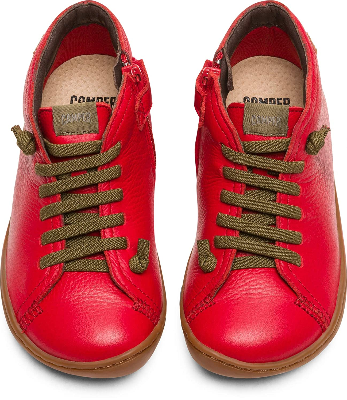 Camper Kids Peu Cami Ankle Boot