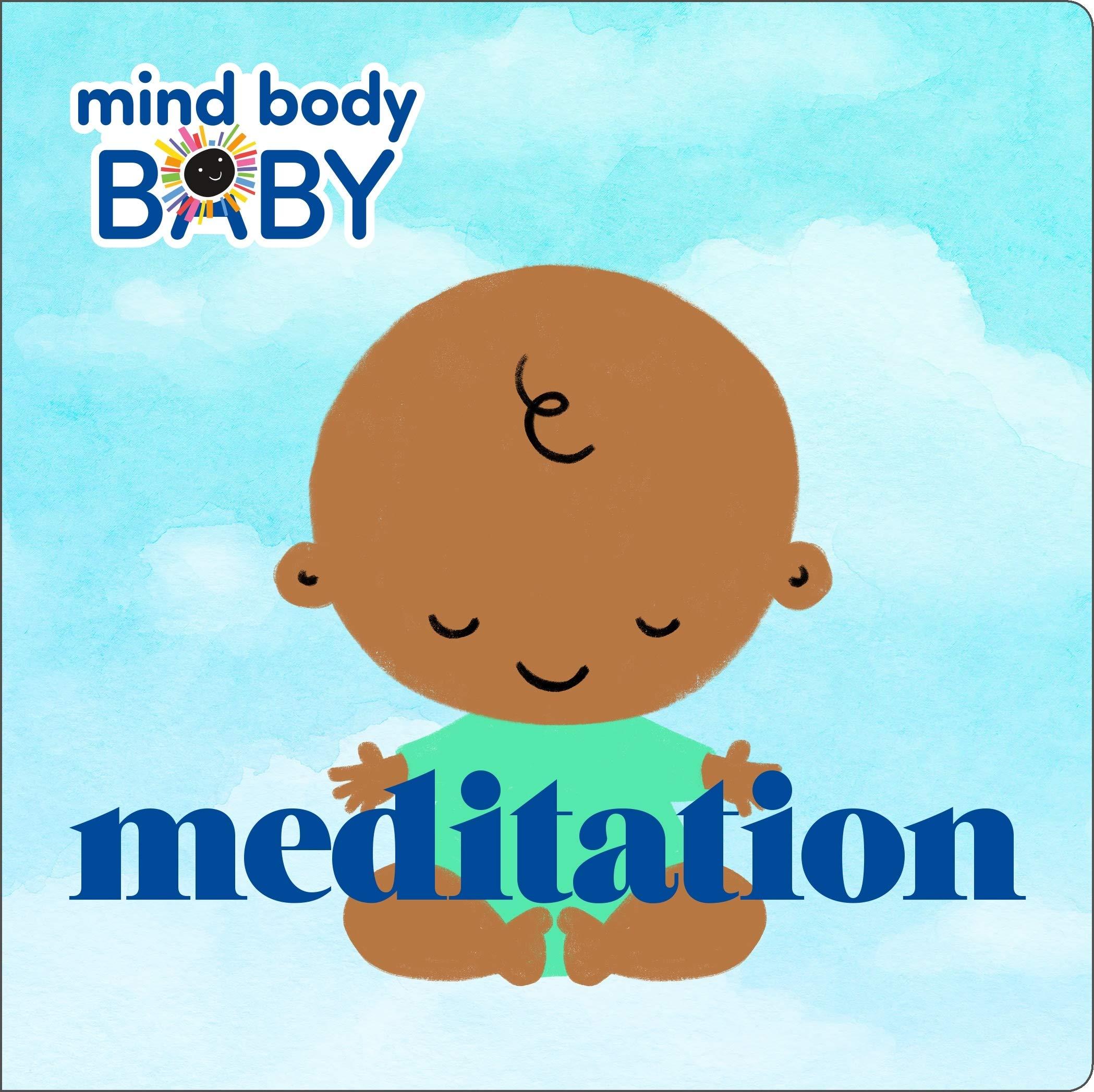 Mind Body Baby: Meditation | Amazon.com.br