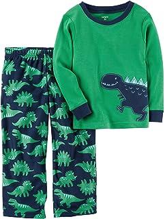 abd5ec664 Amazon.com  Carter s Baby Boys  2 Pc Fleece 367g106  Clothing