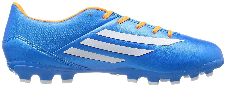 adidas Zapatillas Football F10 TRX FG Amarillo/Azul EU 40 1Mg4o