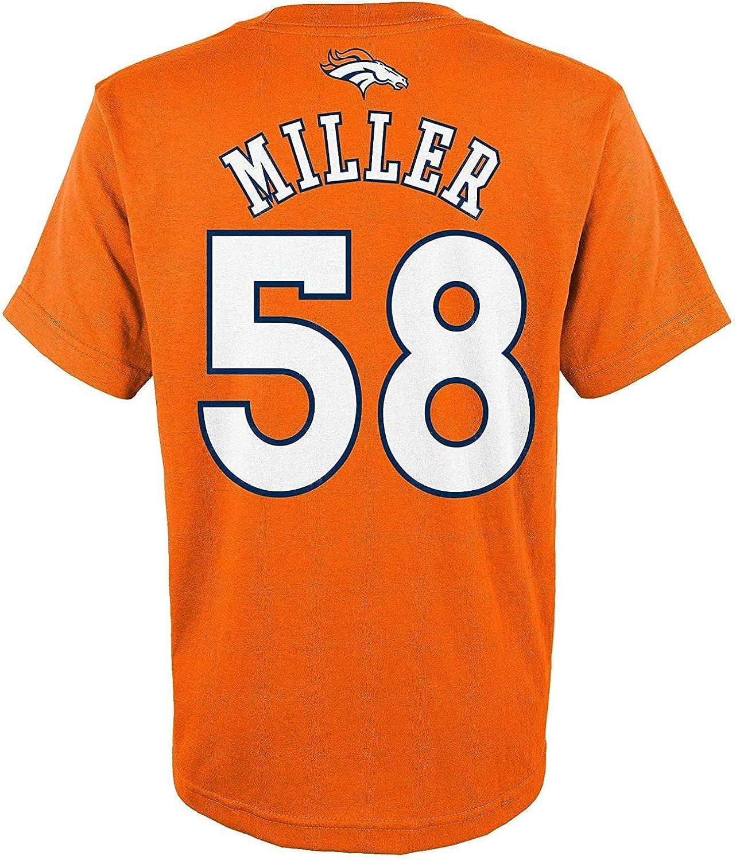 Amazon.com: Von Miller Denver Broncos