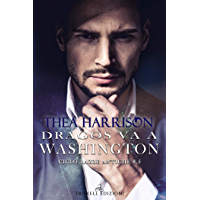 Dragos va a Washington (Razze antiche 8.5)