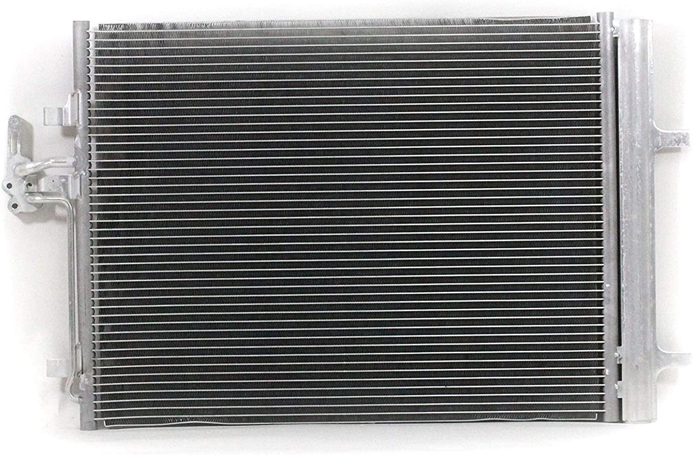 A//C Condenser Pacific Best Inc For//Fit 3778 07-Mar08 Mercedes-Benz CL550//600//63 Sept06-Feb08 S550//600//63