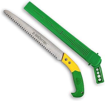 GRÜNTEK Barracuda Pruning Saw - Best Straight Blade Saw