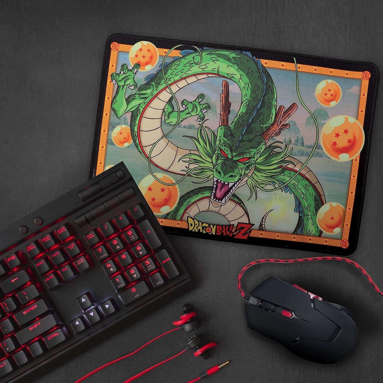 Abystyle Dragon Ball – Alfombrilla para ratón Gaming ...