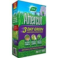 Westlands Horticulture Aftercut 3Jour Lawn Feed même Flo recharge–Vert