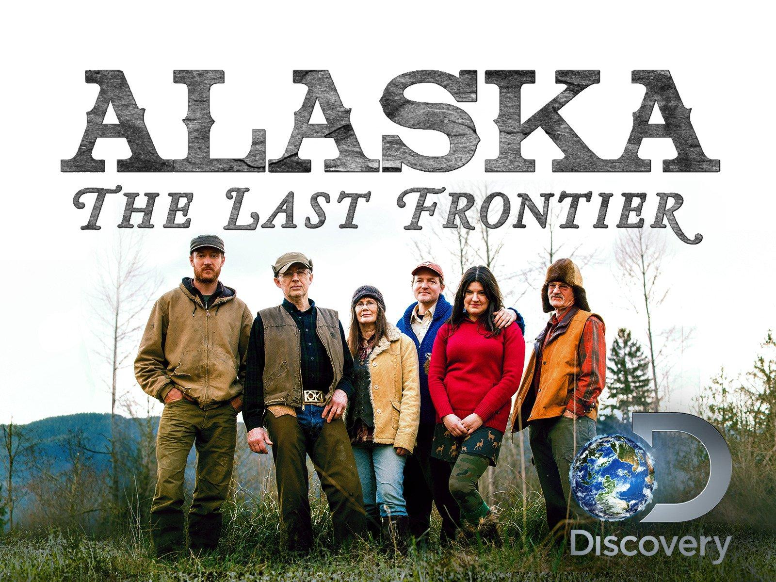 Amazon com: Watch Alaska The Last Frontier Season 5 | Prime