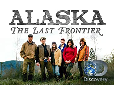alaska the last frontier season 5 amazon digital services llc. Black Bedroom Furniture Sets. Home Design Ideas