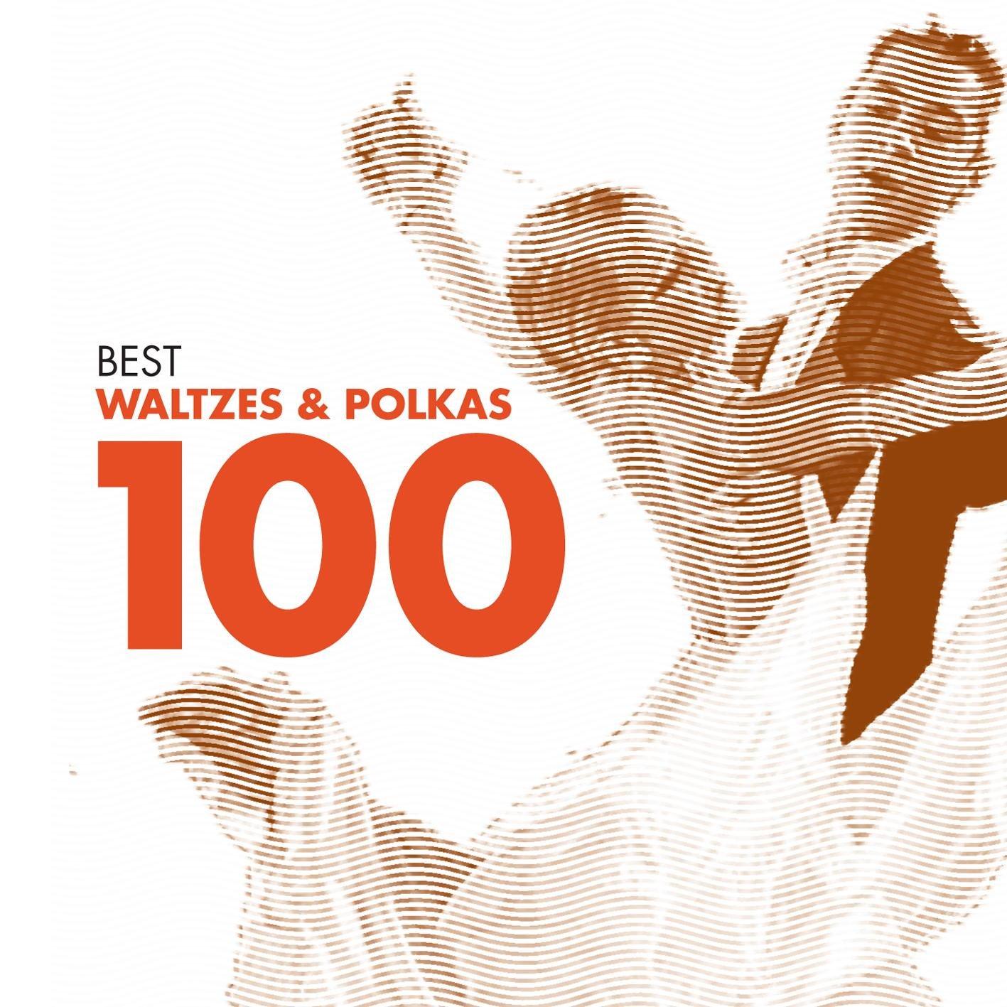 Best Waltzes & Polkas 100 by Alliance