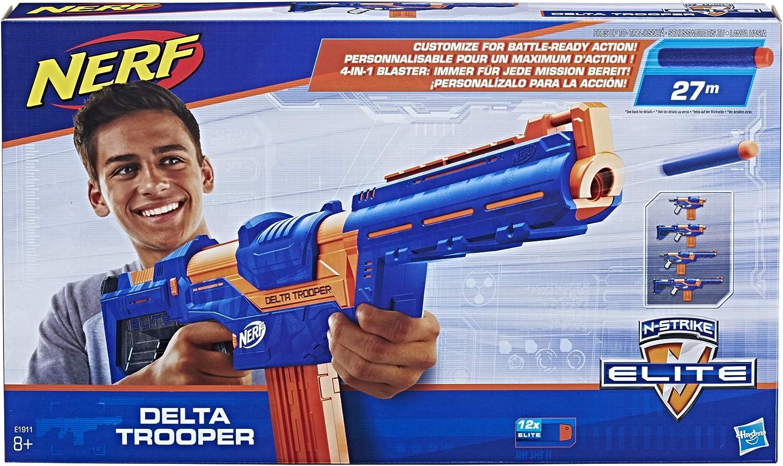 Nerf Elite Delta Trooper