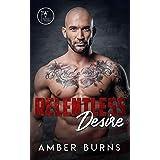 Relentless Desire (Relentless Romances Book 1)